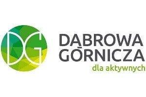 Dąbrowa Górnicza - logo 01