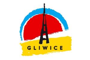 Gliwice, Polen - Logo 01