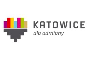 Katowice, Polen - Logo 01