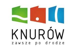 Knurów - logo 01