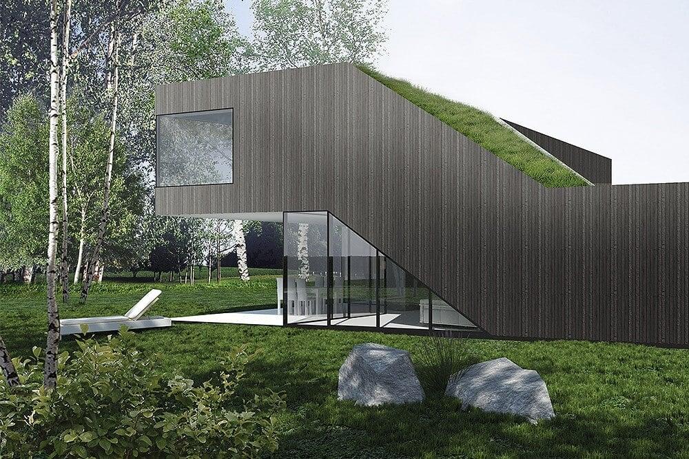 Projekt konstrukcyjny budynku jednorodzinnego r - wiz. 04-03