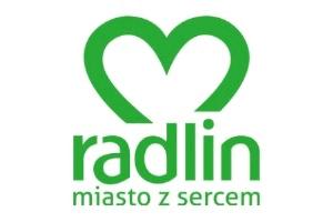 Radlin - logo 01