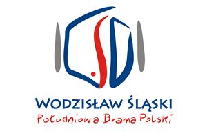 Wodzisław Śląski - logo 01