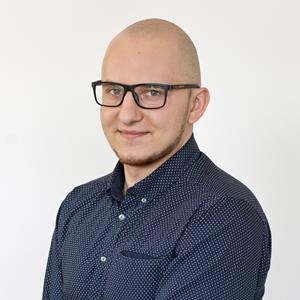 Ing. Adam Kolorz - Profilfoto