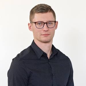 Dipl. Ing. Aleksander Barton - Profilfoto