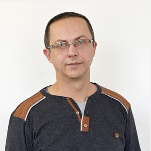 Ing. Artur Czerwiński - Profilfoto