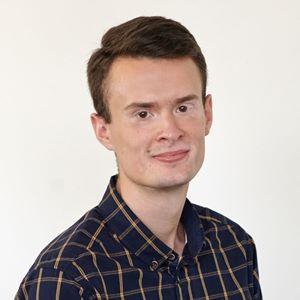 Dipl. Ing. Bartosz Tabisz - Profilfoto