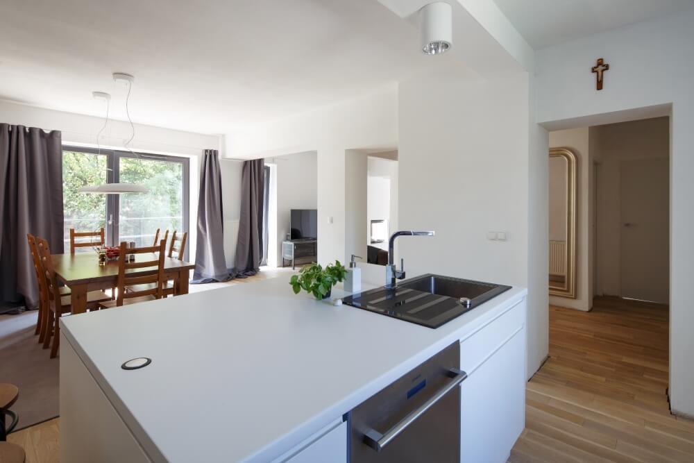 Konstruktionsprojekt des Einfamilienhauses - Fot. 04-03