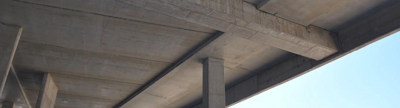 Projekte der Stahlbetonkonstruktionen - Foto 02-01