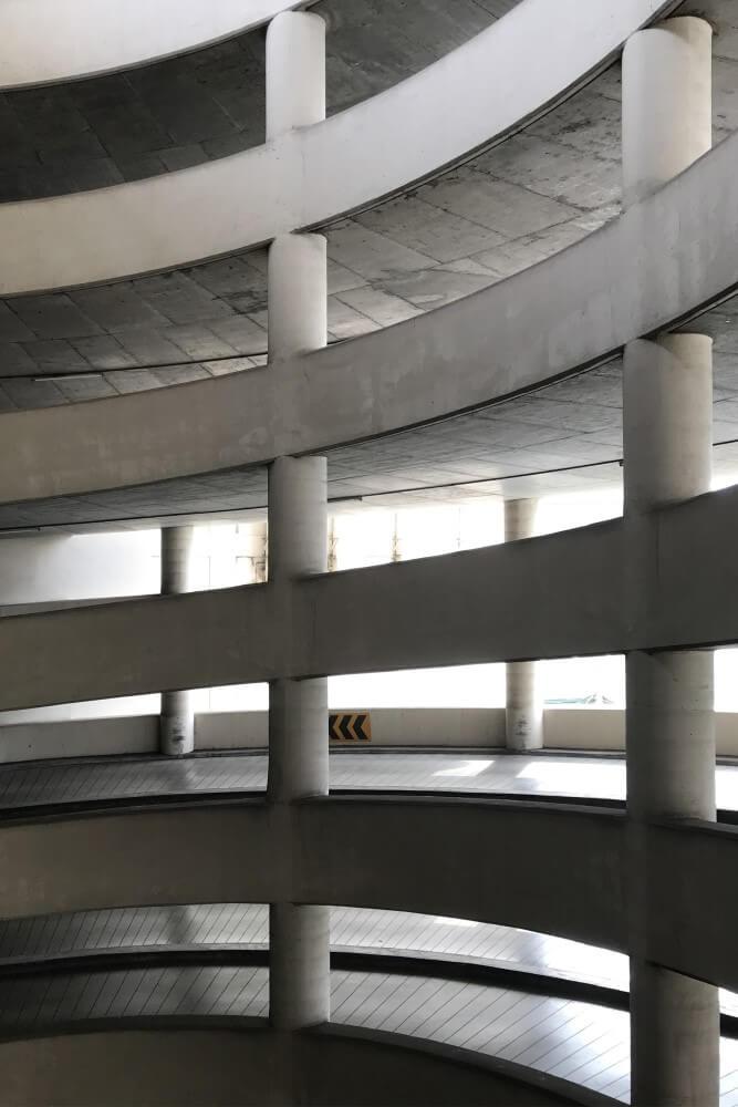 Projekte der Stahlbetonkonstruktionen - Foto 02-03
