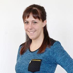 Ing. Sylwia Wilczek - Profilfoto